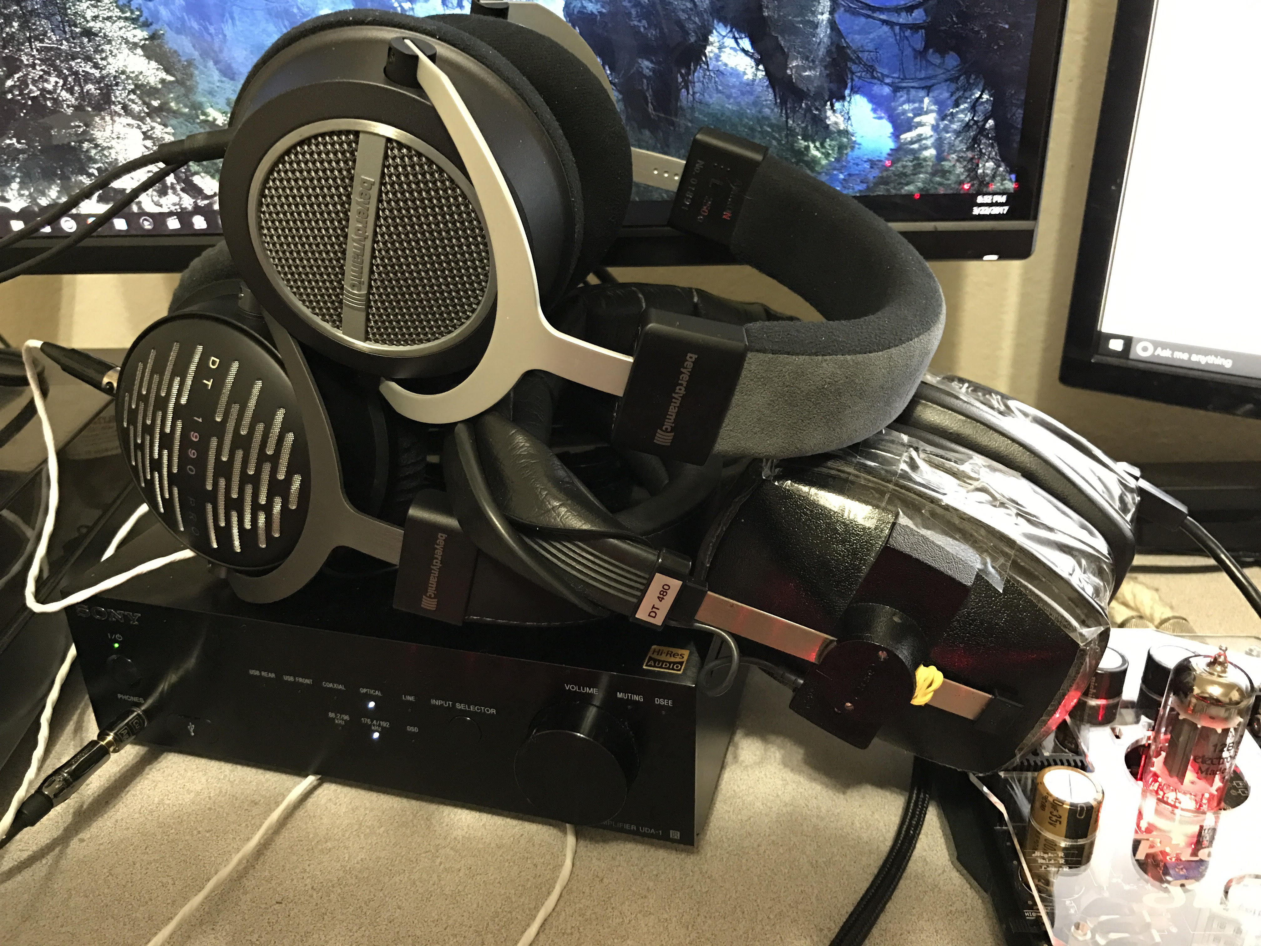 Beyerdynamic DT 480 | Headphone Reviews and Discussion - Head-Fi.org