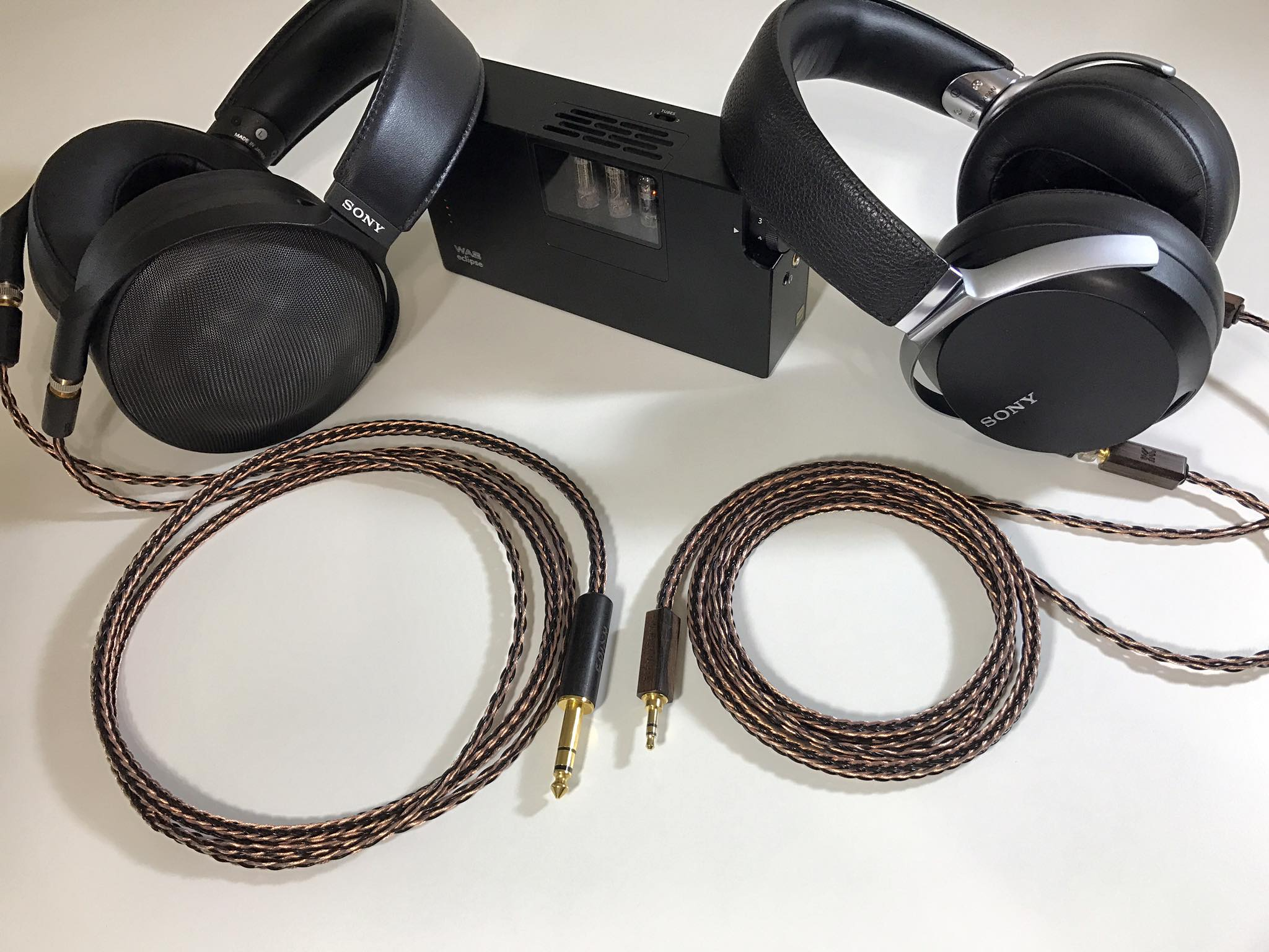 The Official Sony MDR-Z1R Flagship Headphone Thread (Live