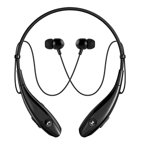 Bluetooth Headphones Soundpeats Wireless Headset Stereo Neckband Sport Earbuds With Mic 10 Hours Play Time Bluetooth 4 1 Sweatproof Upgraded V Headphone Reviews And Discussion Head Fi Org