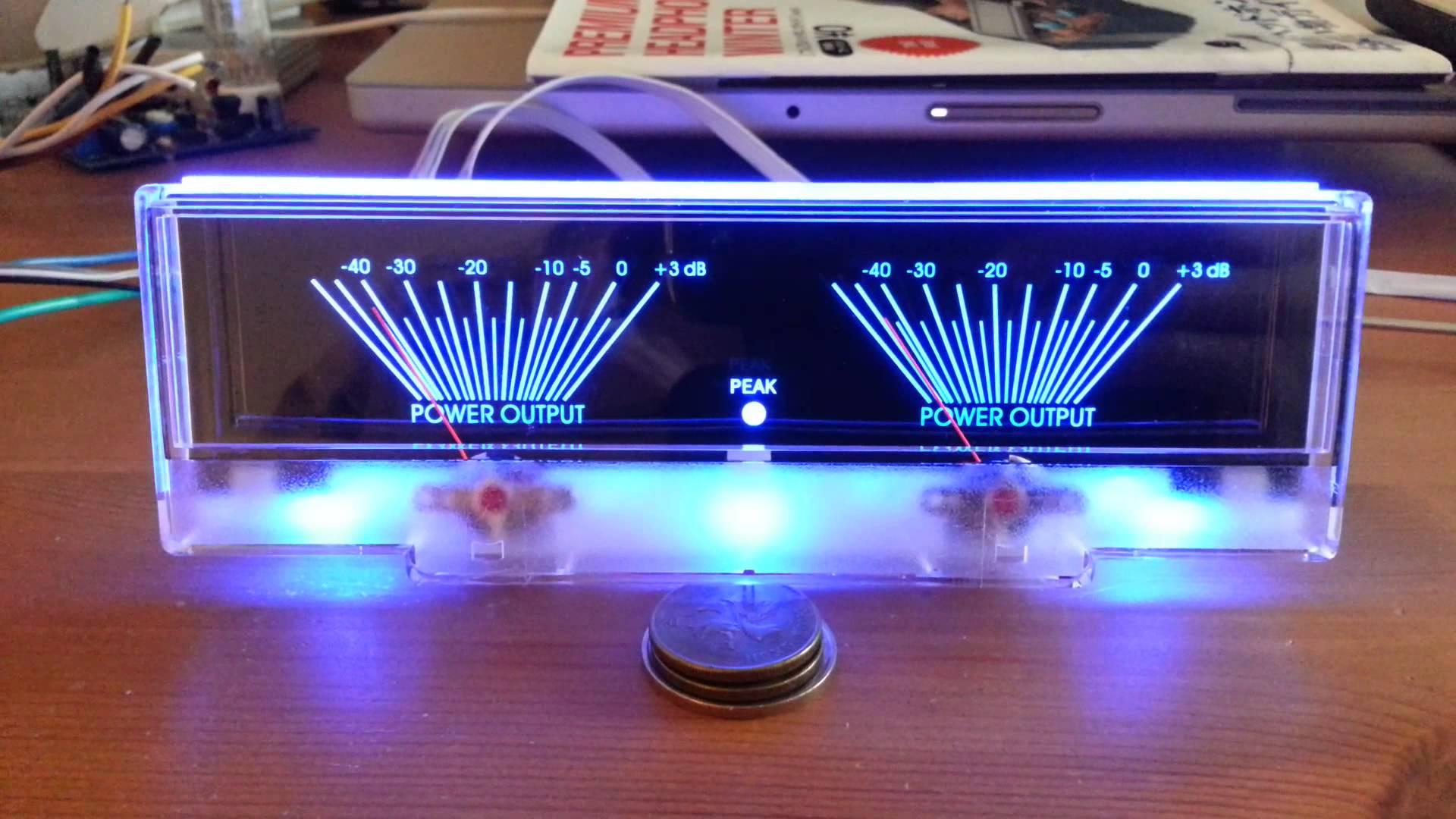 Arduino Sound Meter Free Download Video MP4 3GP