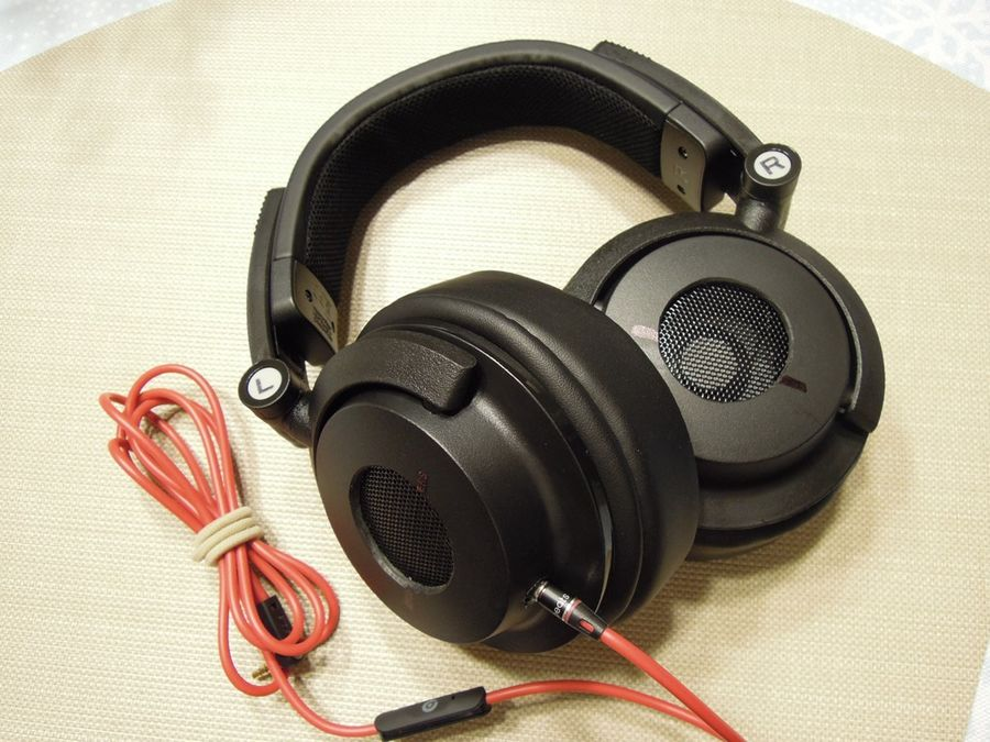 Review     Philips    SHL3300  DJ     Headphones     Most Underrated