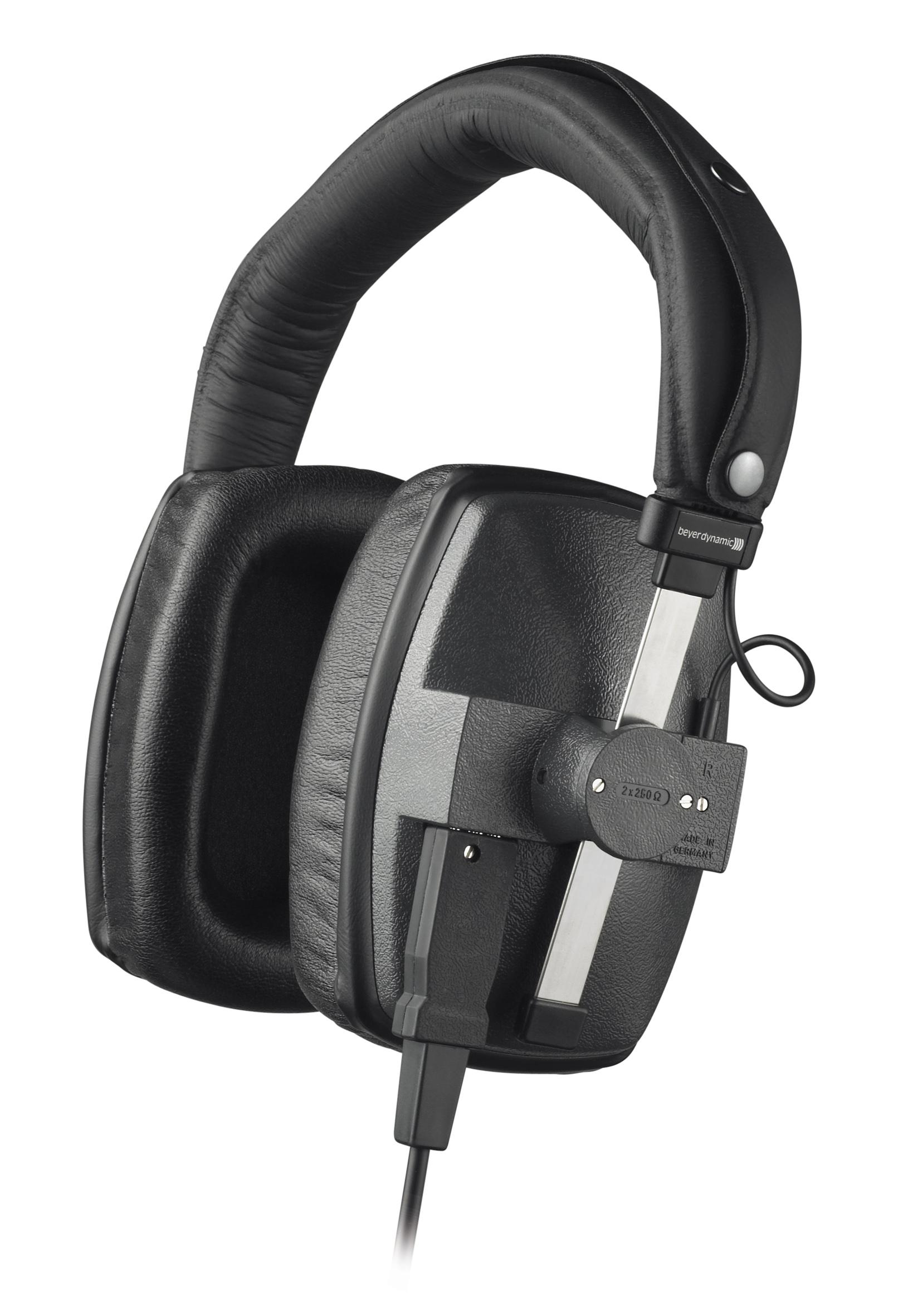 add31cbe4ff beyerynamic DT 150 Compact Closed Headphone (250 Ohms) | Headphone ...