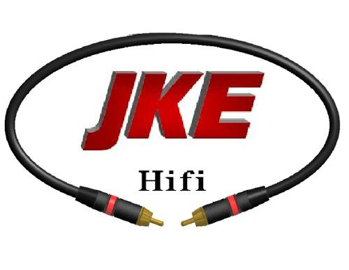 JKE HiFi, custom audio cables based in The Netherlands