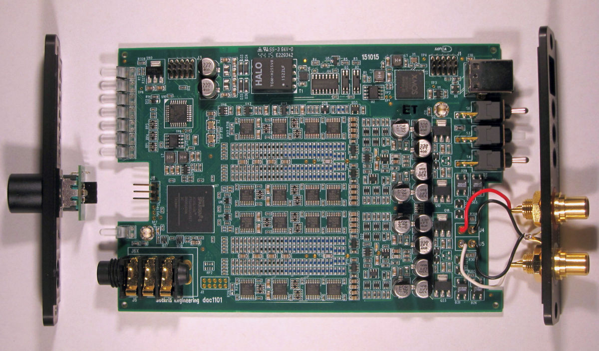 The Soekris R-2R DAC: Technical Details | Page 14 | Headphone ...