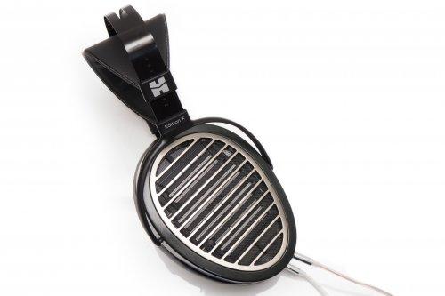 HiFiMan Edition X V2 Over-ear Headphones