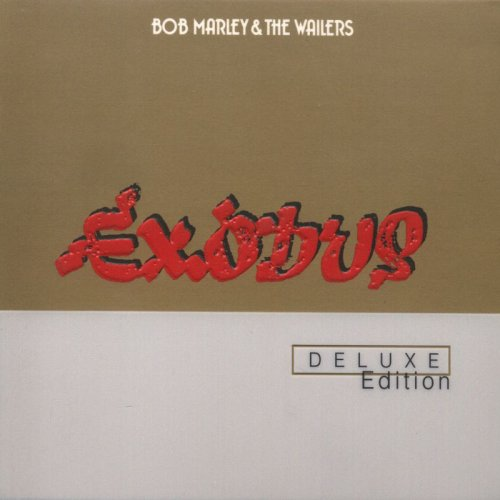 Bob Marley & The Wailers (1977) - Exodus (Deluxe Edition 2001) (A).jpg