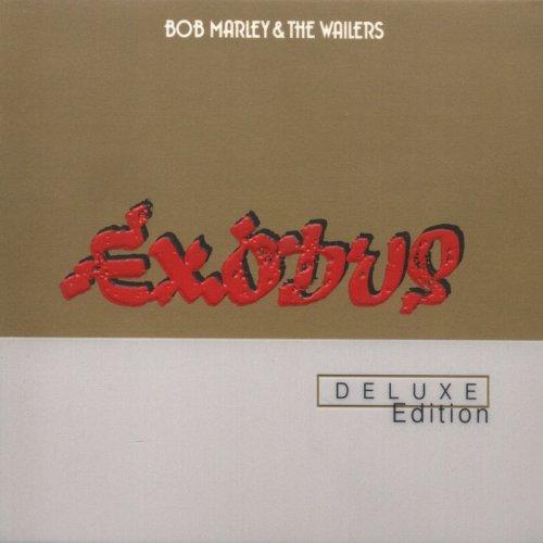 Bob Marley & The Wailers (1977) - Exodus (Deluxe Edition 2001) (A).jpg