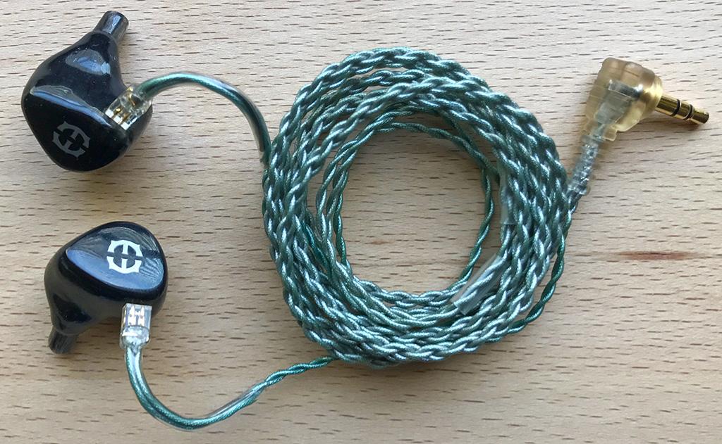 SOLD] Empire Ears Zeus R (non-ADEL, universal) IEM | Headphone ...