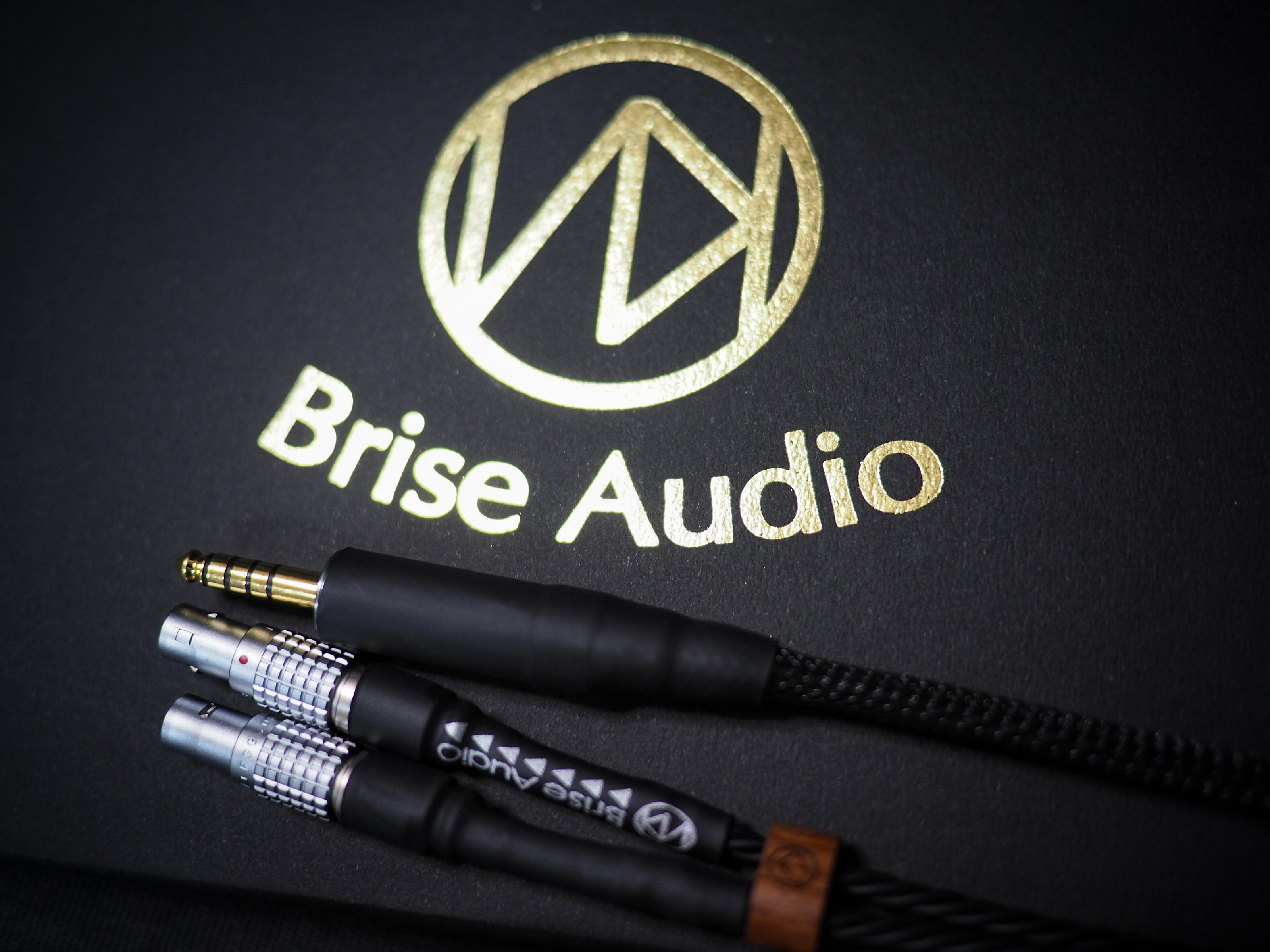 The Brise Audio Japan Cable Thread | Page 2 | Headphone Reviews and ...