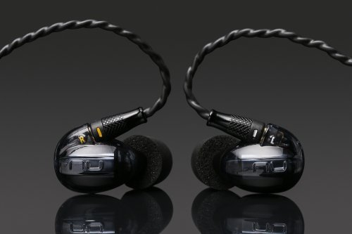 Massdrop x NuForce EDC (Every Day Carry) In-Ear Monitors