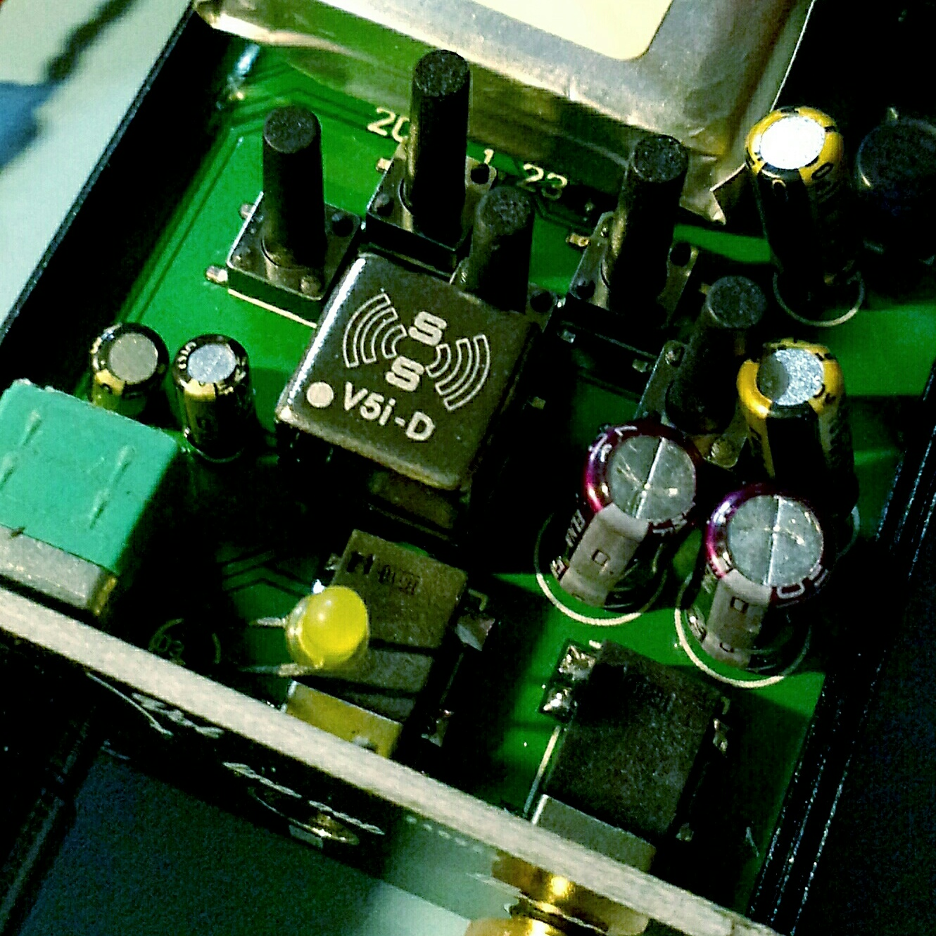 Burson Audio Supreme Sound Opamp V5i Reviews Page 3 Headphone Operational Amplifier But Many Others Dual Amplifiers Will Fit Too P70531 180203 001
