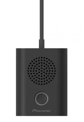 Pioneer Rayz Rally lightning-powered portable speaker