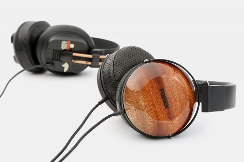 Dekoni Audio Premium Earpadz for Fostex