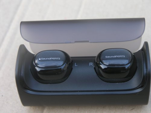 SoundPEATS Q29 Wireless Earbuds