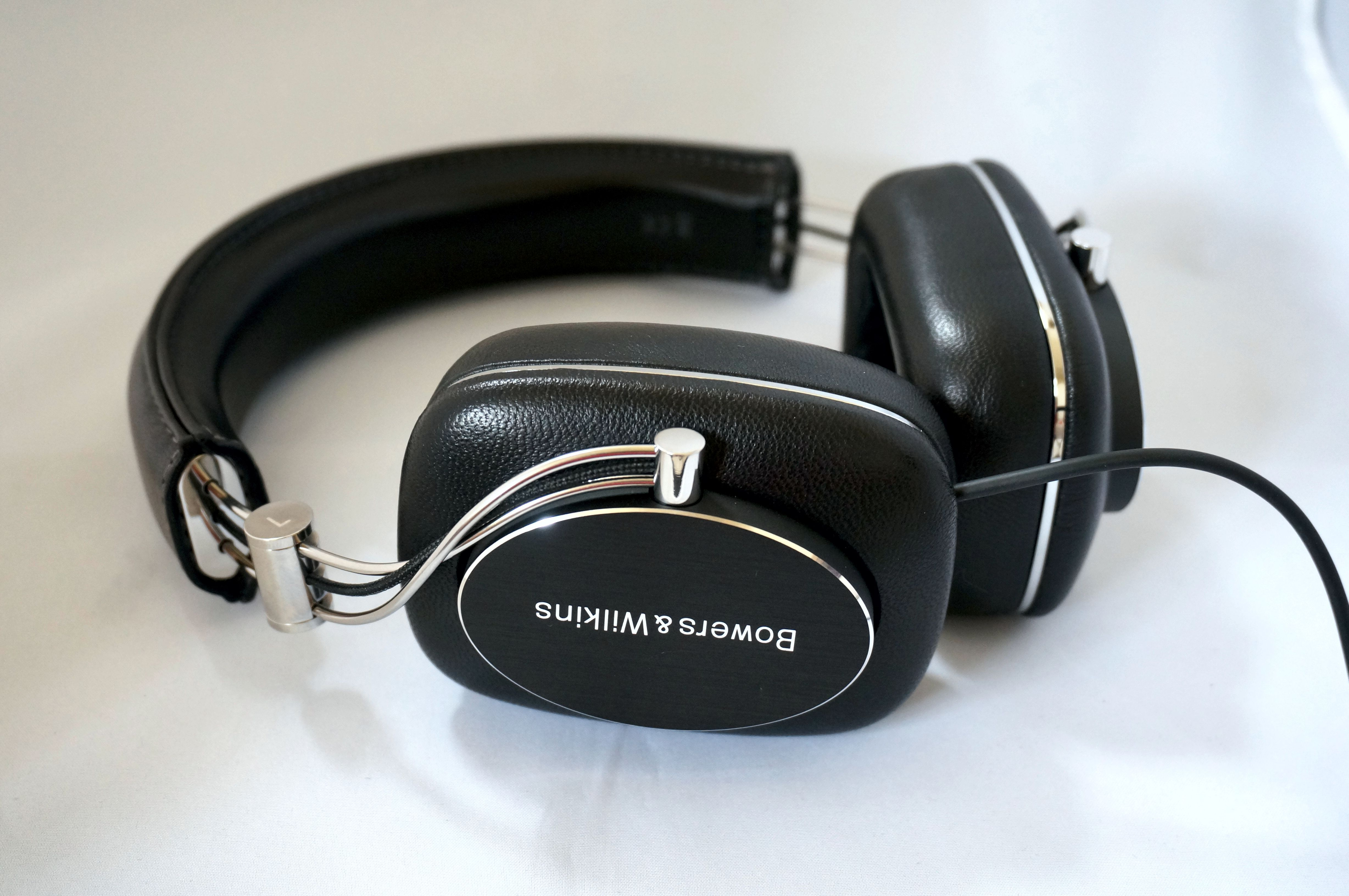 SOLD Bowers & Wilkins P7 (Wired) | Headphone Reviews and Discussion ...