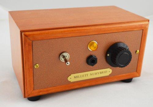 Millett NuHybrid hybrid tube headphone amp complete.jpg