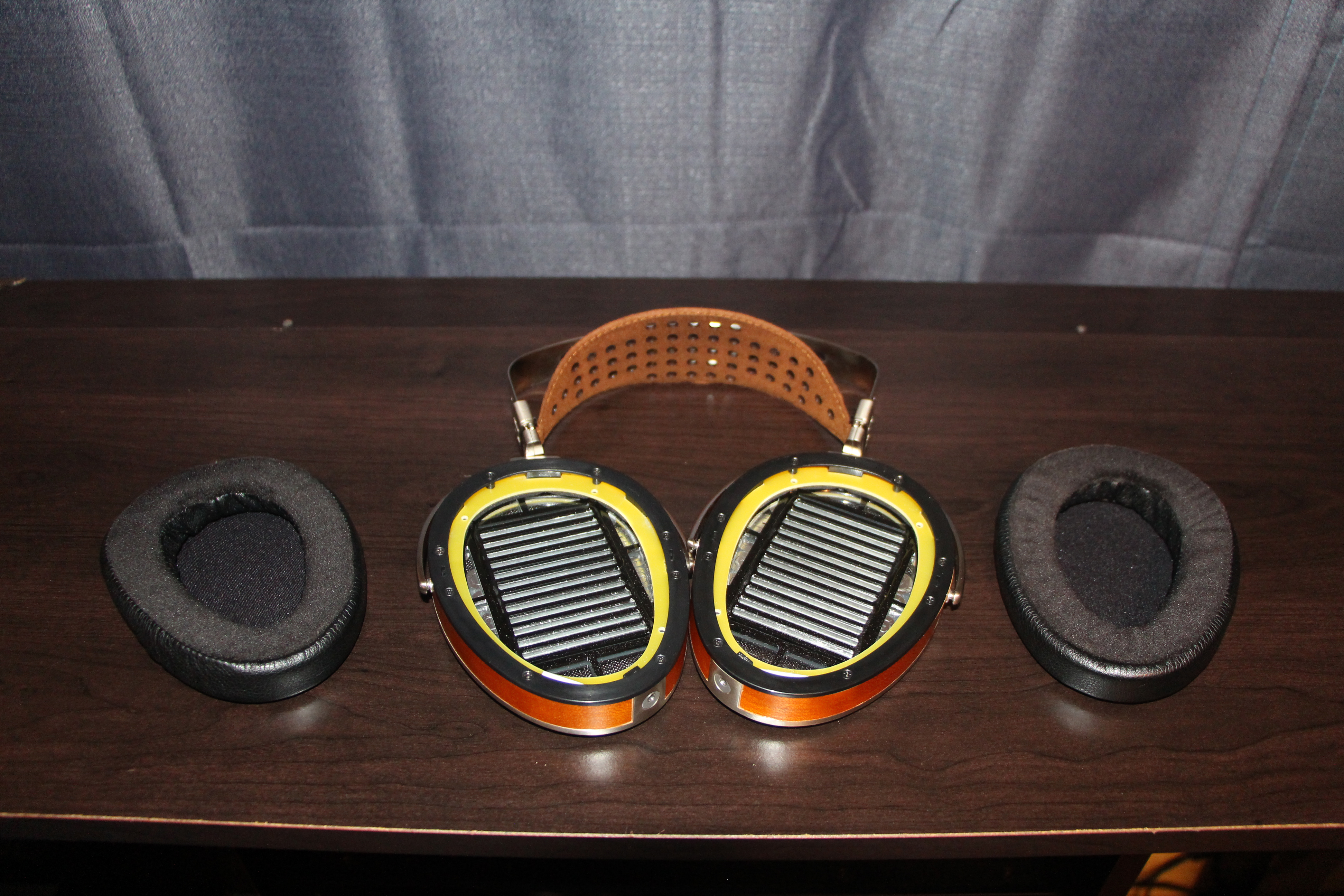 Totl Headphones Comparison Headphone Reviews And Discussion Head Nad 3150 Solid State Amplifier Img 3469