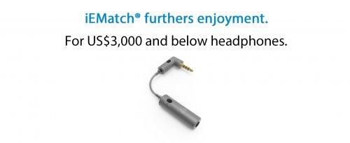 ifi Audio iE Match