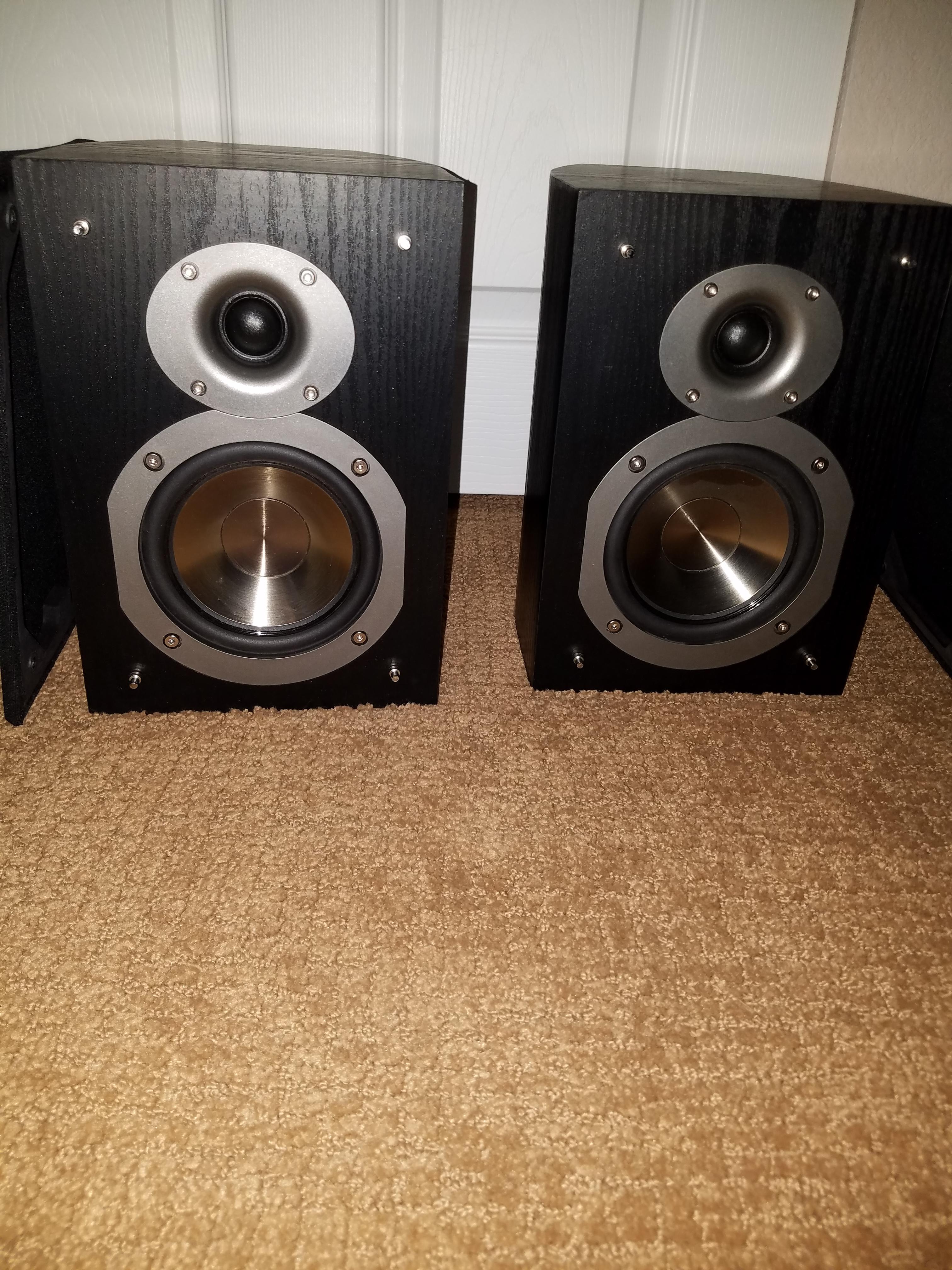 loudspeakers hero bookshelf svs speaker reviews audiohead review ultra speakers the