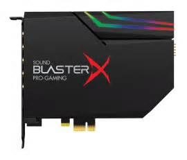 Sound Blaster AE-5