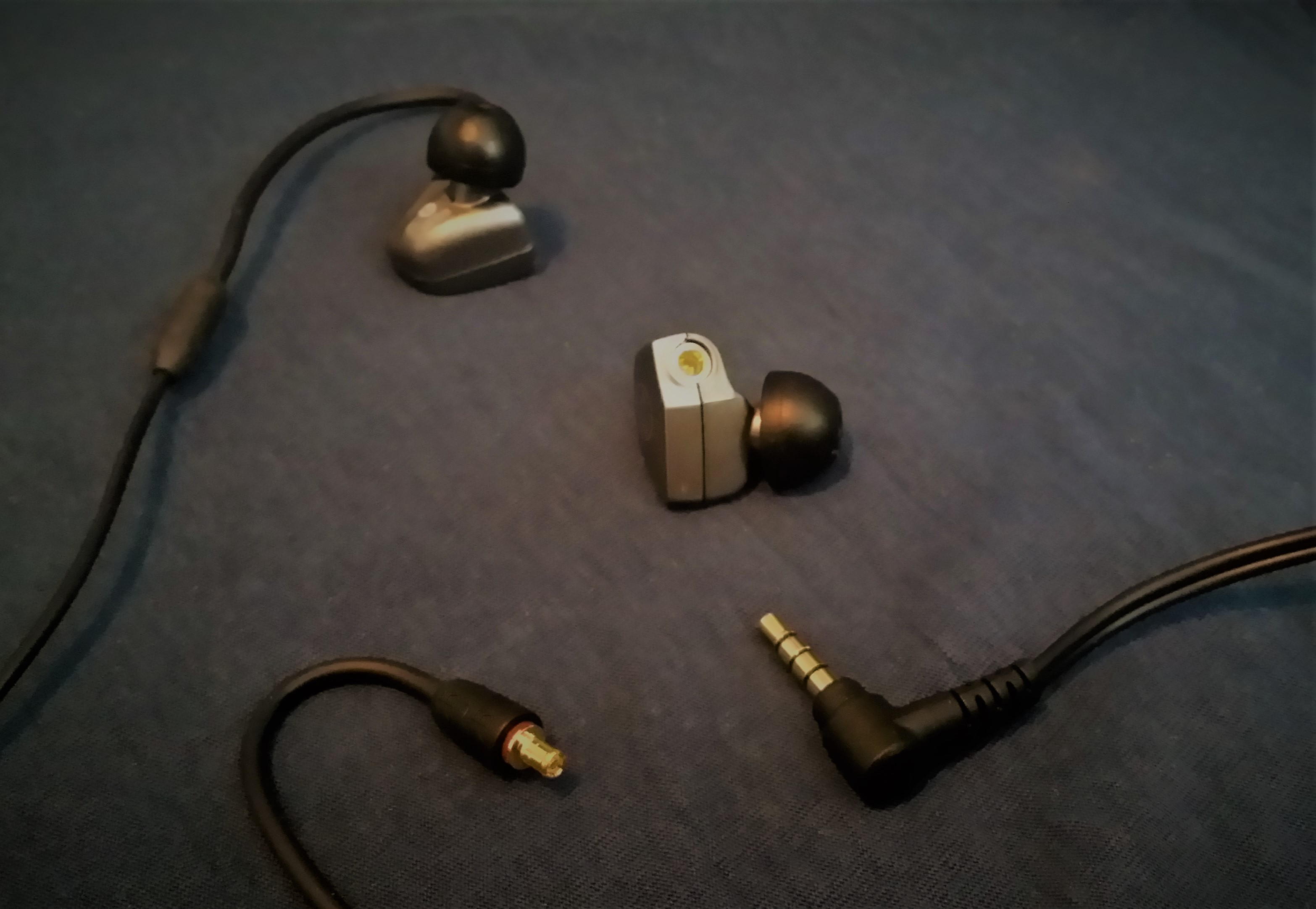Audio-Technica ATH-LS70is | Headphone Reviews and Discussion