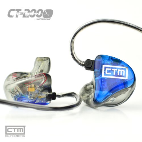 CT-200 by Clear Tune Monitors