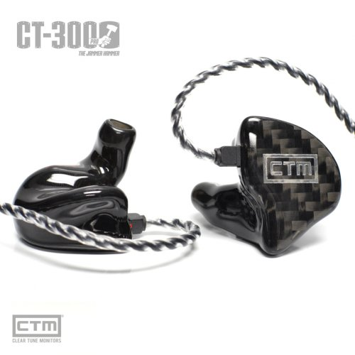CT-300 Pro by Clear Tune Monitors