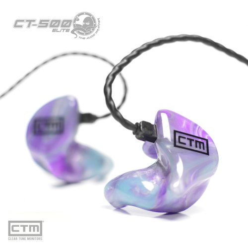 CT-500 Elite by Clear Tune Monitors