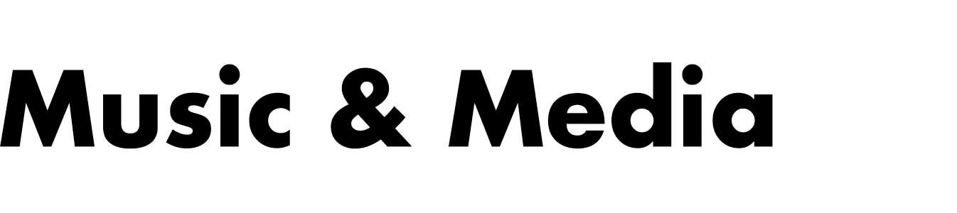 Music & Media