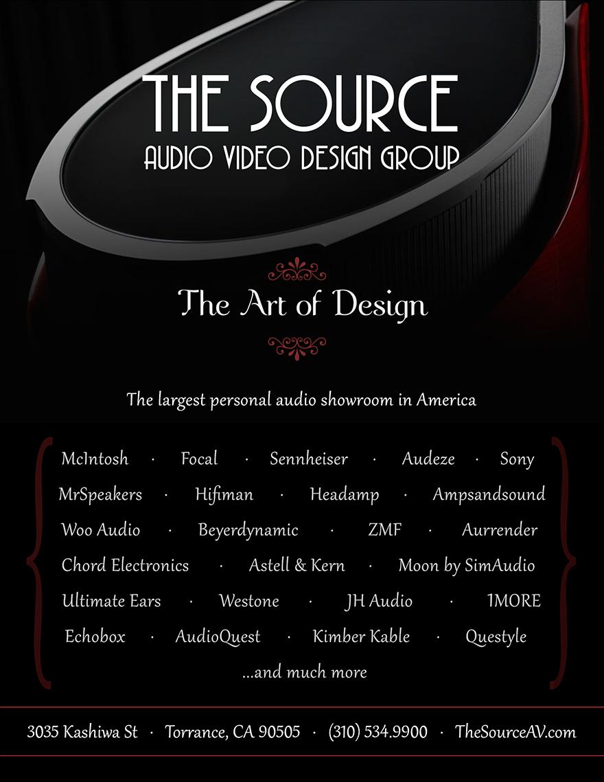 The Source AV Design Group