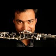 clarinetman