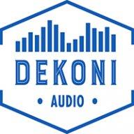 DekoniAudio