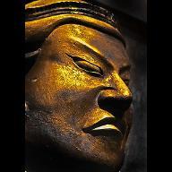 Iron-Buddha