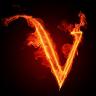 burningv