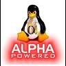 Alpha-Pinguin