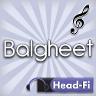 Balgheet