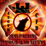 Army-Firedawg