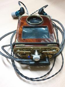 Steampunk portable rig