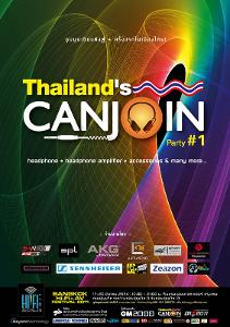 Banner from Thai CanJoin