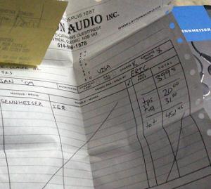 Kijiji Sennheiser IE 8 earphones.jpg