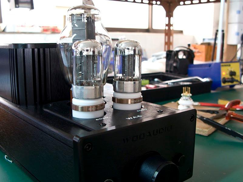 7N7 on Teflon adapter.