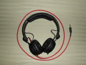 sennheiser HD25-1 II
