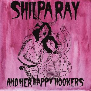 Shilpa Ray