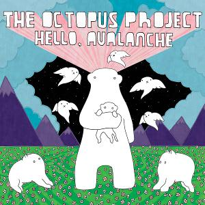 The Octopus project  Hello, Avalanche