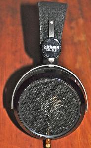 My HiFiMan HE-5LE