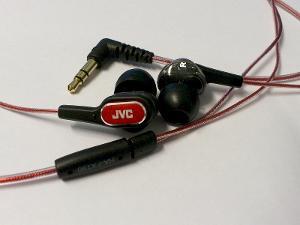 JVC FXT90 LTD