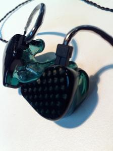 Here is a set I just made for myself, carbon green lantern