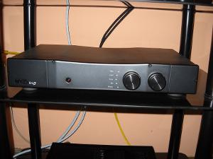 Rega Brio3 speakers amplifier