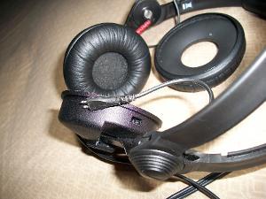 sennheiser HD25-1 II