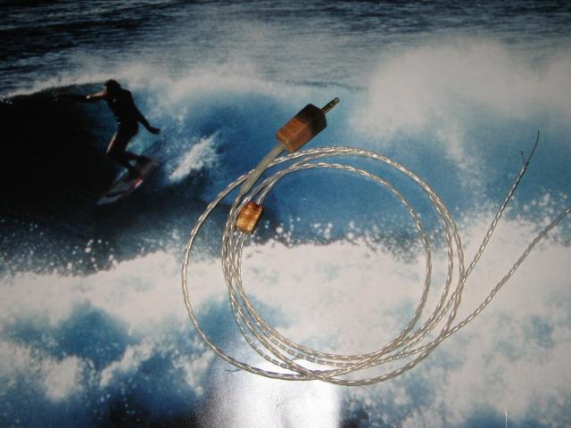 Raw Grado cable